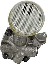 DNJ OP4142 Oil Pump for 1991-2008 / Ford, Mazda/Aerostar, B3000, Ranger / 3.0L / OHV / V6 / 12V / 182cid / VIN U, VIN V