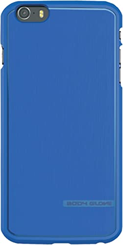 2021 Body Glove Satin Series Case 2021 for iPhone 6 Plus, 5.5 Inch Screen - Retail Packaging online sale - Blueberry online