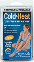 """Thermalon Heat-Cold Pad for Ankle, Wrist, Head, 4.5"""" x 12"""""""