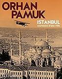 Istanbul - Souvenirs d'une ville - Gallimard - 31/08/2017