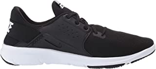 Men's Flex Control TR3 Sneaker, Black/Black - White -...
