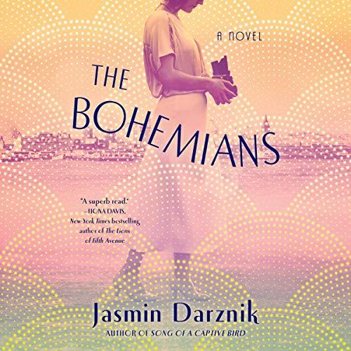 The Bohemians cover art