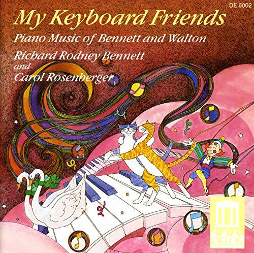 My Keyboard Friends/Kinder