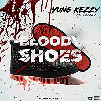 Bloody Shoes