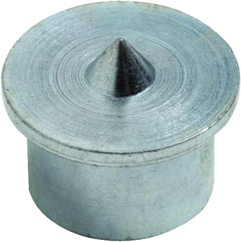 Climax Metals TC-012-10 Drill Center アウトレット スーパーSALE セール期間限定 for 1 Tenon 2