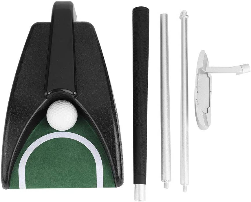 Golf Practice Trainer Set Portable New Shipping Free Shipping wit Putter Kit Purchase