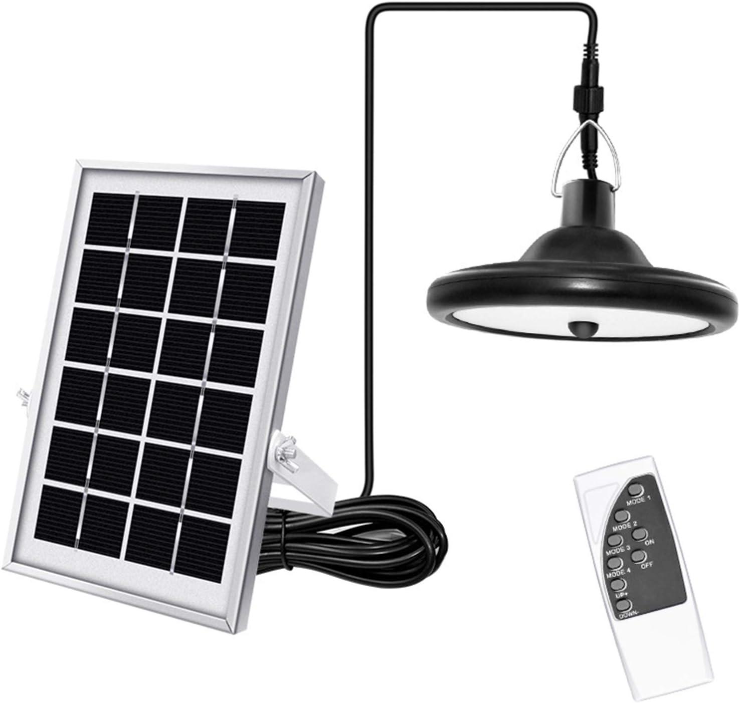 Upgraded Max 43% OFF Factory outlet Solar Pendant Light Motion Outdoor JACKYLED Sensor LED