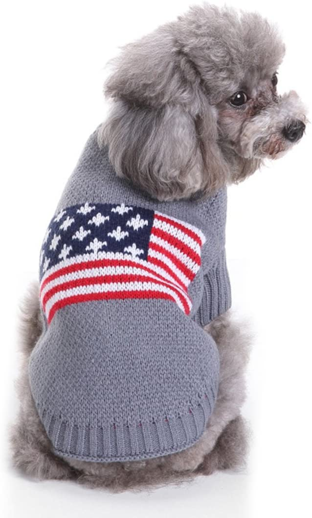 Pety Pet Holiday Cartoon Clown Ranking TOP8 Winter Christmas OFFer Sweater Dog