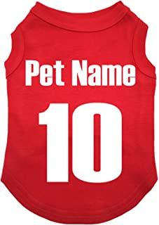 Petitebella Personalize National Theme Shirt Puppy Dog Clothes