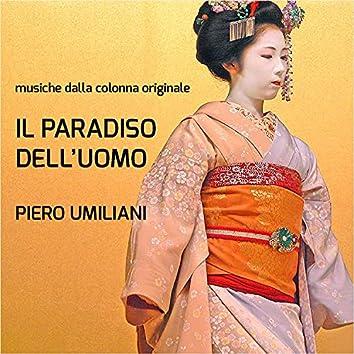 Il paradiso dell'uomo (Man's Paradise) (Original movie soundtrack)