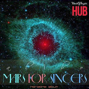 Mars for Singers