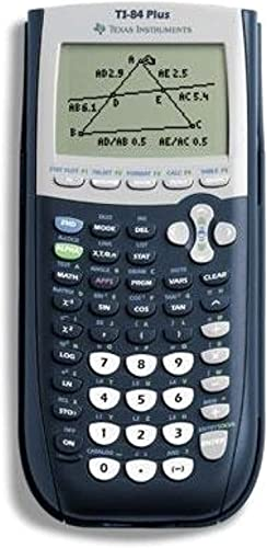 2021 Texas outlet online sale Instruments new arrival TI 84 Plus Graphics Calculator online