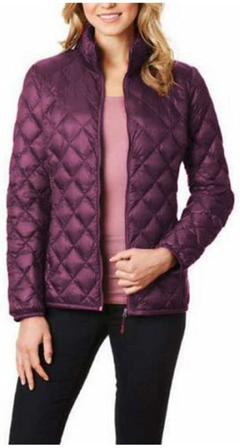 color 32 Degrees Ladies' Packable Jacket