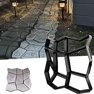 garden concrete molds
