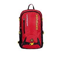 Impulse Inverse 50 L Water Resistant Rucksack Hiking Backpack/Bag For Trekking/Camping/Travel/Outdoor Sport(Red)