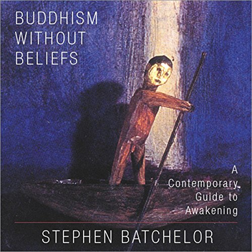 Buddhism Without Beliefs copertina