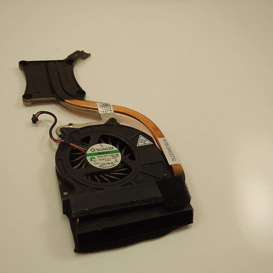 Dell Laptop 0XDK0 Intel Heatsink Latitude E6430 (Certified Refurbished)