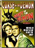 Curse of the Demon / Night of the Demon (Double Feature)