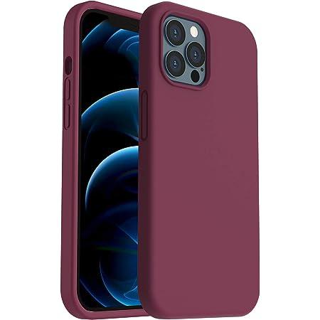 Ornarto Silikon Hülle Kompatibel Mit Iphone 12 Pro Max Elektronik