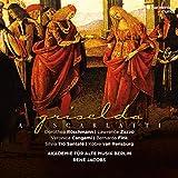 Griselda, Op. 114, Atto Primo, Scena 10 & 11: Recitativo. Roberto, i nostri venti (Corrado, Roberto)
