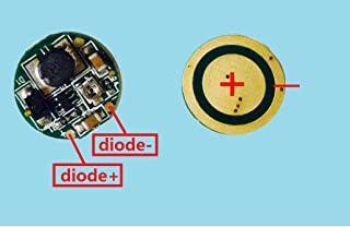 Shanhai 3 7 4 2VDC 1W 1 4W 2W Blue 445nm 450nm Laser Diode LD Driver Power Supply 2 5A