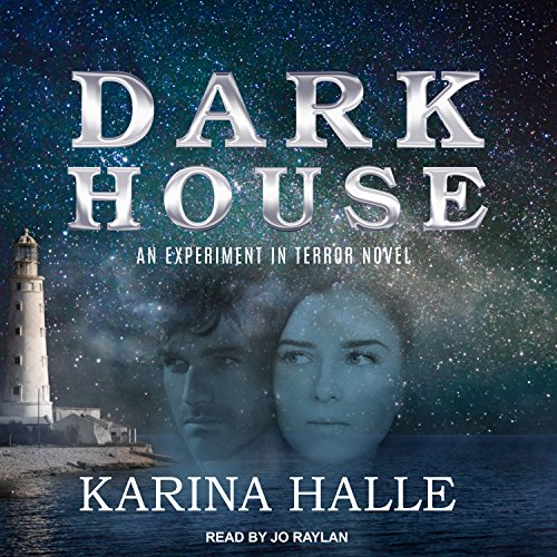 Darkhouse audiobook cover art