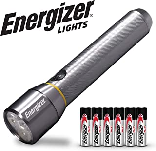 energizer led rechargeable torch