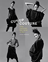 cut up couture book
