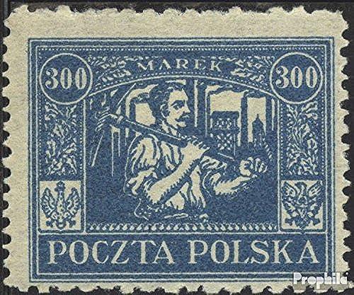Prophila Collection Ost-Oberschlesien - Regul 20 1923 Freimarken (Briefürken für Sammler)