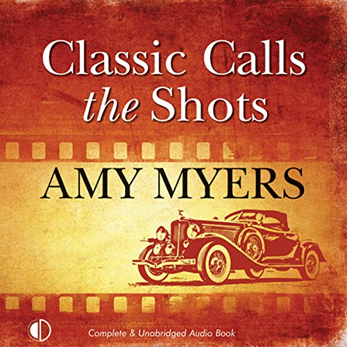 Classic Calls the Shots audiobook cover art