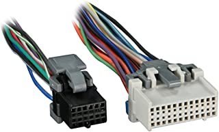 Metra TurboWires 71-2003-1 Wiring Harness