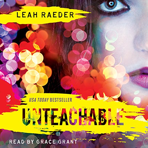 Unteachable Audiobook By Leah Raeder cover art