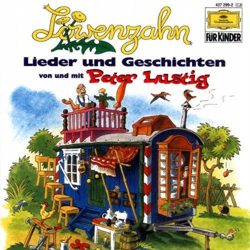 Löwenzahn-Lieder & Geschichten