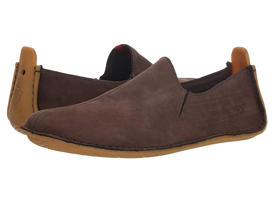 Vivobarefoot Ababa Leather (Brown Leather) Men