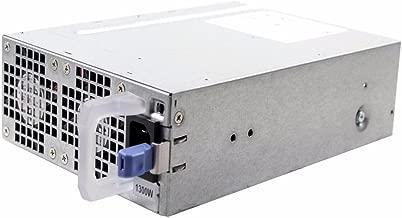 Dell Precision T7600 T7610 T7910 1300W 2 Fan 100-240V Power Supply Unit PSU D1300EF-00 0H3HY3 CN-0H3HY3 6MKJ9 MF4N5 0T6R7 09JX5 DPS-1300DB