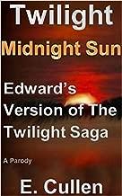twilight edwards version midnight sun