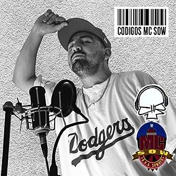 Códigos (feat. El Bruto Chr)