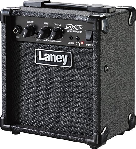 Laney LX10B - Amplificador, 10 W