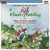 Rolfs Kinderfrühling von Rolf Zuckowski