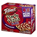 Totino's Pepperoni Party Pizza Pack, 40.8 oz (Frozen)