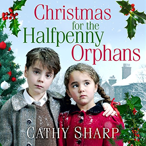 Christmas for the Halfpenny Orphans cover art