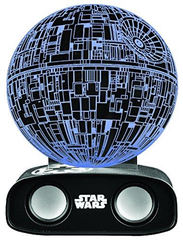 BlueSky Star Wars Stormtrooper Tropas de Asalto Altavoz Bluetooth Inalámbrico - Blanco