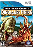 Battle of Giants Dinosaur Strike - Nintendo Wii (Renewed)