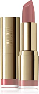 Milani Color Statement Lipstick - Tropical Nude (0.14 Ounce) Cruelty-Free Nourishing Lipstick in Vibrant Shades