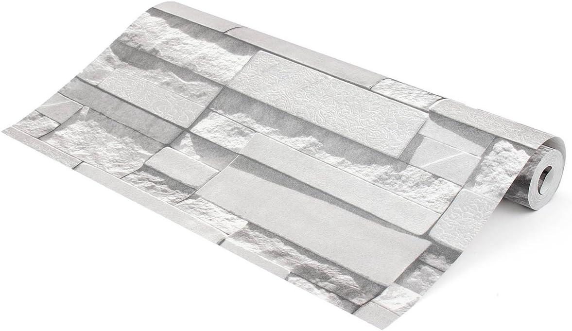 GGGarden Rapid rise 0.53x10m Brick Ranking TOP7 Pattern 3D Wallpaper Textured Sticker No