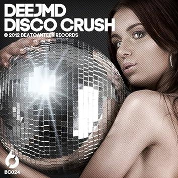 Disco Crush - Single