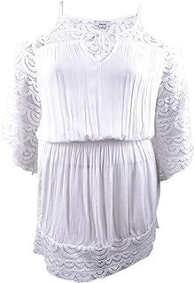 NEW Raviya Floral Off The Shoulder Swimsuit Cover Up Dress XL XLarge