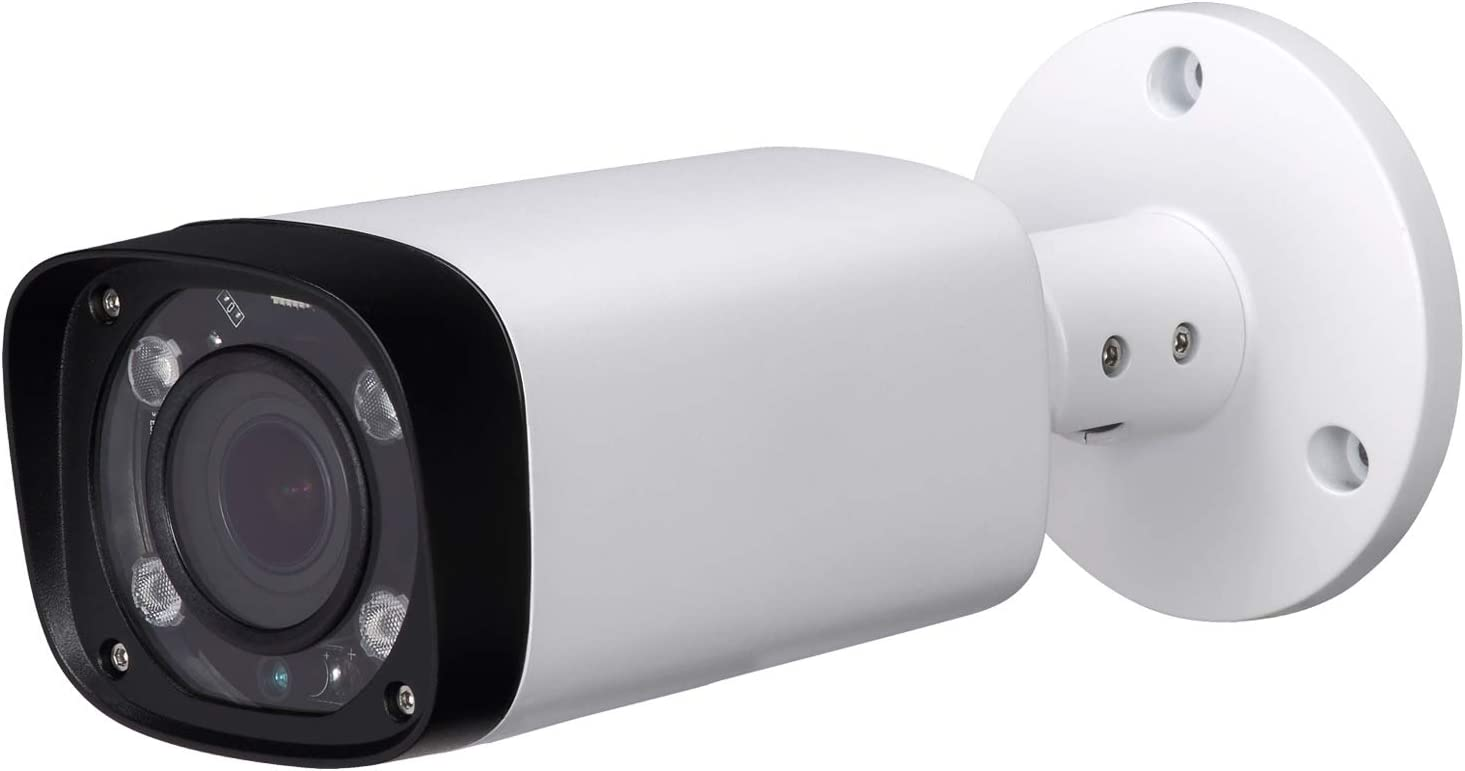 4MP Poe IP Camera Outdoor IPC-HFW4431R-Z Optical Zoom 2.7~12mm Max security 67% OFF