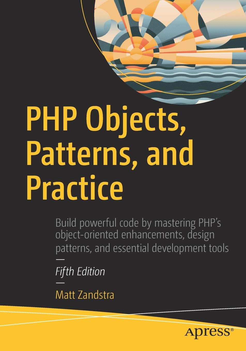 Image OfPHP Objects, Patterns, And Practice Lingua Inglese