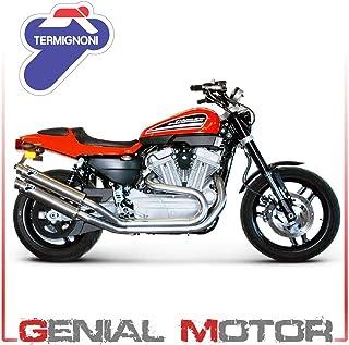 Suchergebnis Auf Für Motorrad Abgaskrümmer Genial Motor Srl Rimini Abgaskrümmer Auspuff Abgas Auto Motorrad
